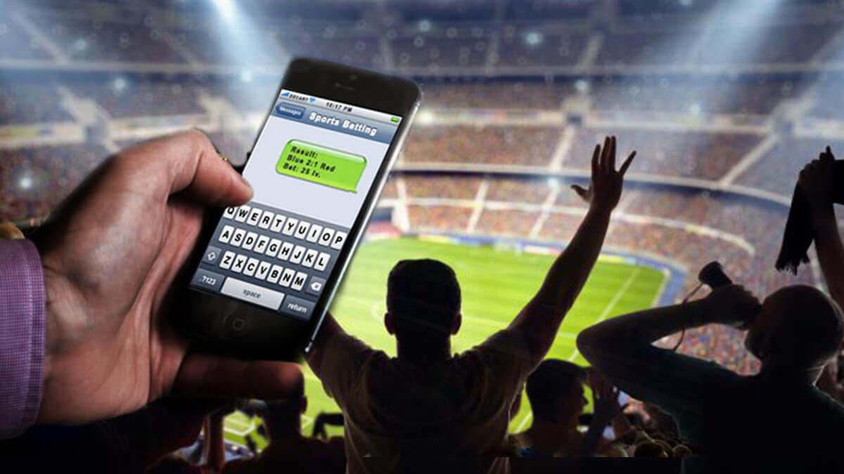 How to place online Sports Bets