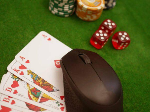 Online Casinos in Russia.