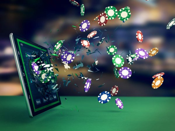 How to Choose the Best Online Gambling Websites